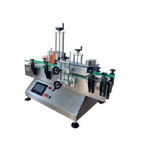 Automatisk märkningsmaskin för planadheisve
