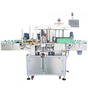 High Speed Warping Labeling Machine