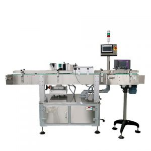 Automatic Labeling Machine For Wine Bottle