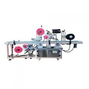 Äggkartongmärkningsmaskin med automatisk matning
