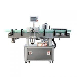 Märkningsmaskin för spritflaska