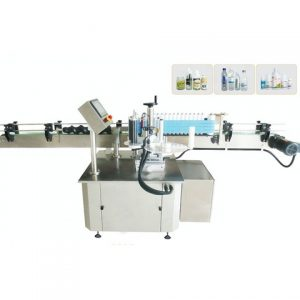 Labeling Machine For Test Tube
