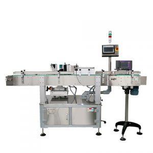 Märkningsmaskin för papper