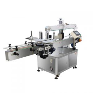 Chubby Big Bottle Labeling Machine