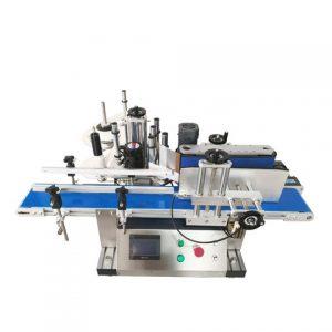 Märkningsmaskin för kartongstopp