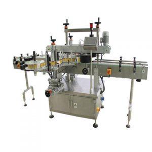 Märkningsmaskin för streckkodsdekaler