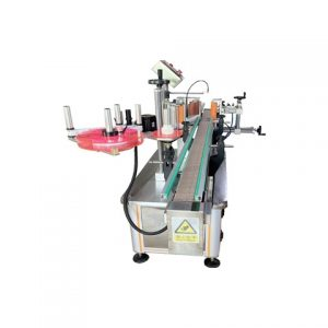 Full Automatic Ampoule Labeling Machine Labeler