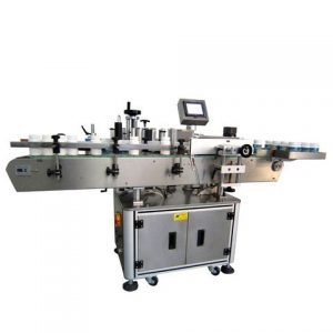Wine Position Sticker Labeling Machine