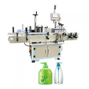 Full Automatic Sticker Round Bottle Labeling Machine