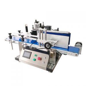 Maskintillverkningsmaskin för glasburk