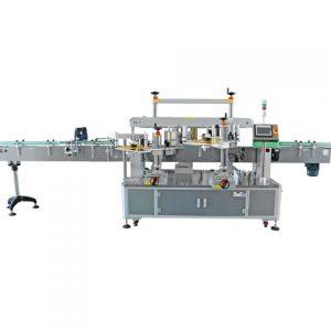 Kina tillverkare av flaskmärkningsmaskiner
