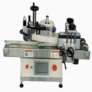 Multi Functions Labeling Machine
