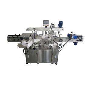 Automatisk lättare toppytemärkningsmaskin