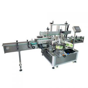 Lubricating Labeling Machine