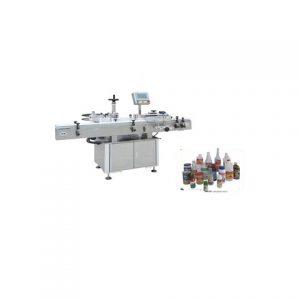 Ekonomisk automatisk vinflaskmärkningsmaskin