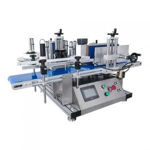 Helautomatisk märkningsmaskin för Cola -burkar