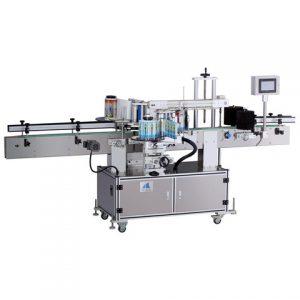 Märkningsmaskin för automatisk insprutning