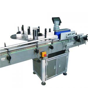Automatisk märkningsmaskin för konflaska