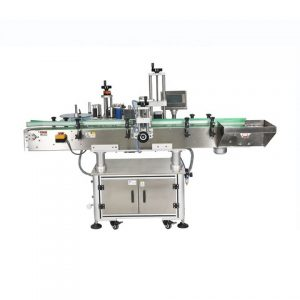 Printing And Apply Label Machine