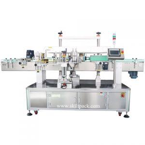 Automatic Sticker Lunch Box Labeling Machine Manufacturer