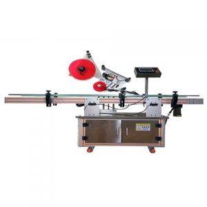 Factory Quality Automatic Labeling Machine