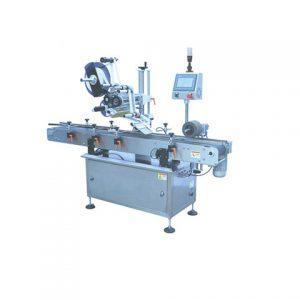 Customized Square Flat Surface Label Machine