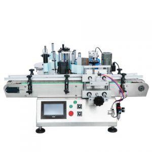 Automatisk Star Wheel Fixed Point Label Machine