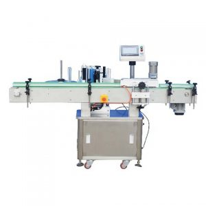 Two Sides Customized Labeling Machine With Good Quality