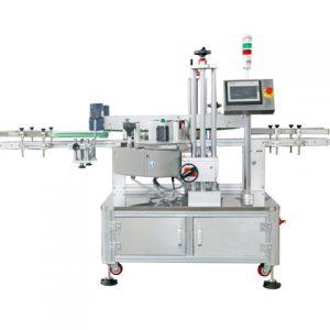 Spikborttagningsolja Runda flaskmärkningsmaskiner