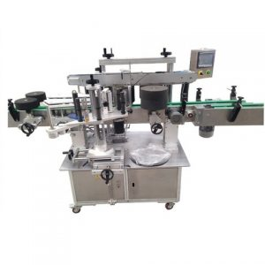 Paging And Hangtag Labeling Machine