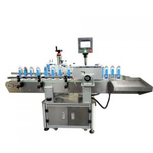 Top Surface Labeling Machine Manufacturer