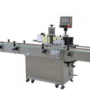 Märkningsmaskin för mjölkflaska
