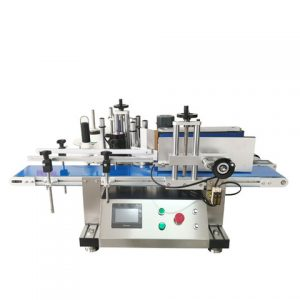 Fruit Container Labeling Machine