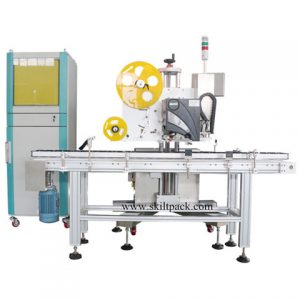 High Speed Labeling Machine For Wine