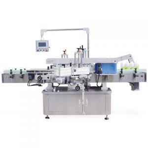 Maskin för märkning av plasthink
