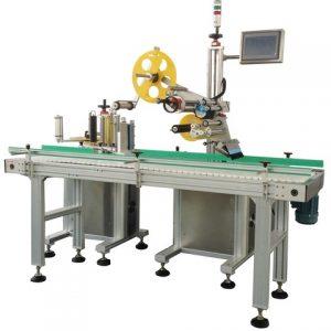 Märkningsmaskiner för honungsbehållare