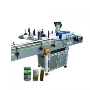 Automatisk märkningsmaskin för lådor