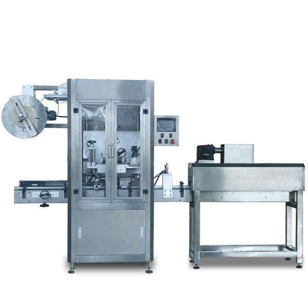 Automatisk märkningsmaskin för krymphylsa